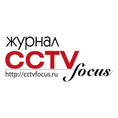 CCTV Focus Logo ,Logo , icon , SVG CCTV Focus Logo