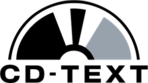CD-Text Logo ,Logo , icon , SVG CD-Text Logo
