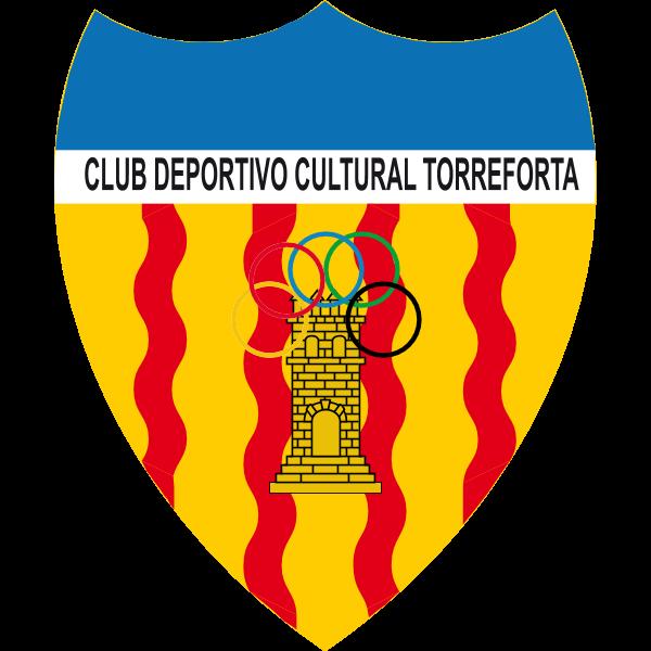 CDC Torreforta Logo ,Logo , icon , SVG CDC Torreforta Logo