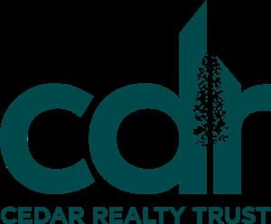 Cedar Realty Trust Logo ,Logo , icon , SVG Cedar Realty Trust Logo