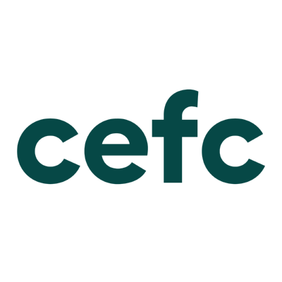 CEFC au ,Logo , icon , SVG CEFC au