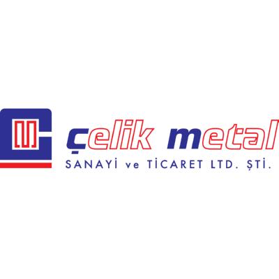 Çelik Metal Logo ,Logo , icon , SVG Çelik Metal Logo