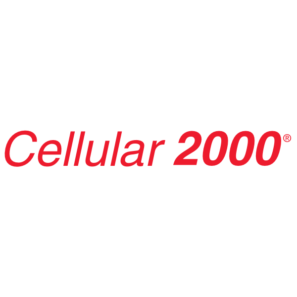 Cellular 2000 Logo ,Logo , icon , SVG Cellular 2000 Logo