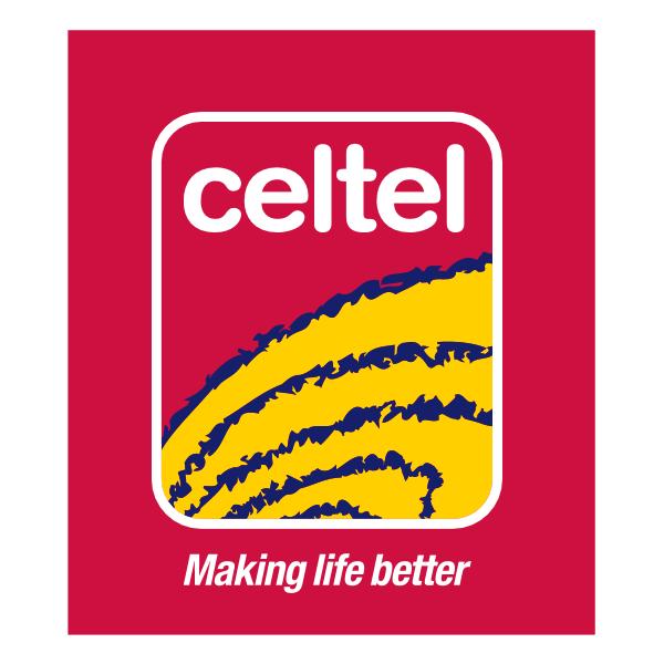 Celtel Logo ,Logo , icon , SVG Celtel Logo
