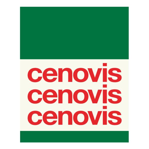 Cenovis Logo