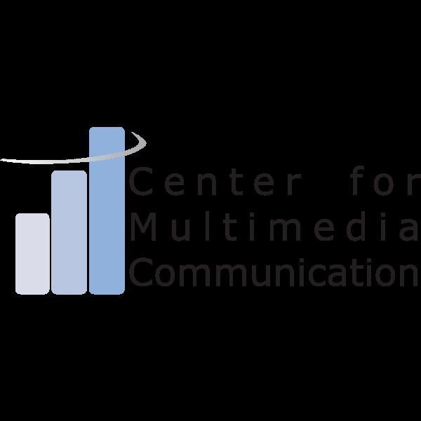 Center for Multimedia Communications Logo ,Logo , icon , SVG Center for Multimedia Communications Logo