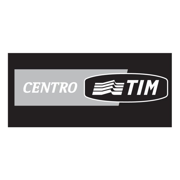 Centro TIM Logo