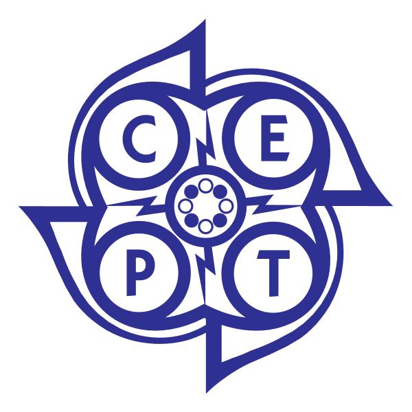 CEPT Logo ,Logo , icon , SVG CEPT Logo