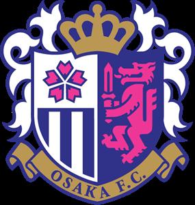 Cerezo Osaka Logo ,Logo , icon , SVG Cerezo Osaka Logo