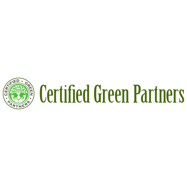 Certified Green Partners Logo ,Logo , icon , SVG Certified Green Partners Logo