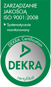 certyfikat ISO Dekra Logo ,Logo , icon , SVG certyfikat ISO Dekra Logo