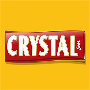 Cerveja Crystal Logo ,Logo , icon , SVG Cerveja Crystal Logo