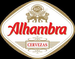Cerveza Alhambra Logo ,Logo , icon , SVG Cerveza Alhambra Logo