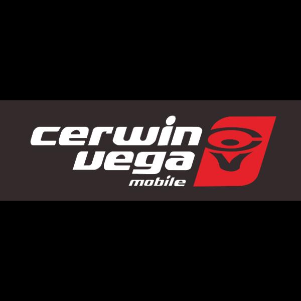 CerwinVega Logo ,Logo , icon , SVG CerwinVega Logo