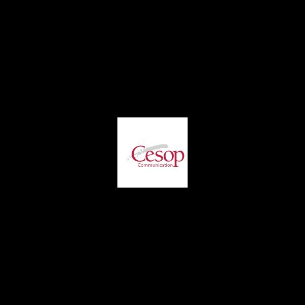 Cesop Communication Logo ,Logo , icon , SVG Cesop Communication Logo