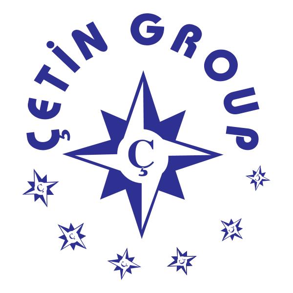 Cetin Group Logo ,Logo , icon , SVG Cetin Group Logo