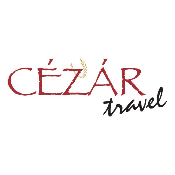 Cezar Travel Logo ,Logo , icon , SVG Cezar Travel Logo