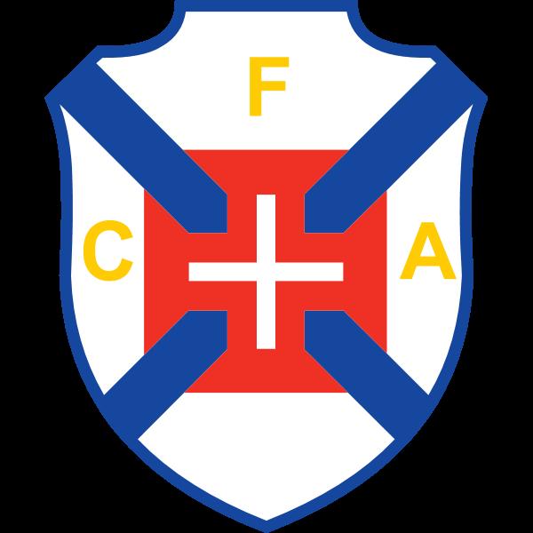 CF Os Armacenenses Logo ,Logo , icon , SVG CF Os Armacenenses Logo
