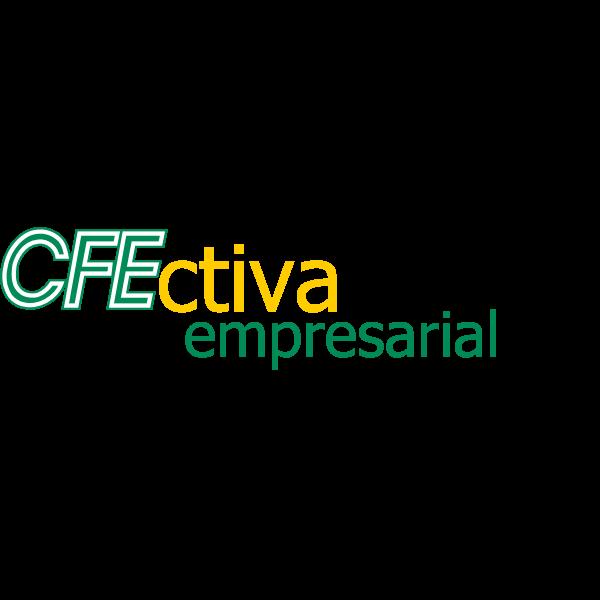 CFEctiva Logo ,Logo , icon , SVG CFEctiva Logo