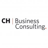 CH Business Consulting Logo ,Logo , icon , SVG CH Business Consulting Logo