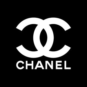 Chanel Black Logo ,Logo , icon , SVG Chanel Black Logo