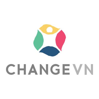 changevn ,Logo , icon , SVG changevn