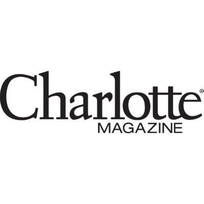 Charlotte Magazine Logo ,Logo , icon , SVG Charlotte Magazine Logo
