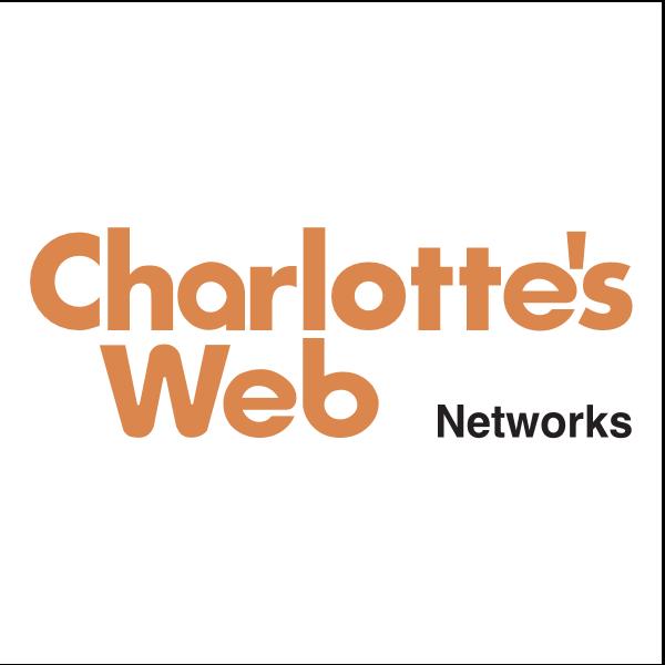 Charlotte's Web Networks Logo ,Logo , icon , SVG Charlotte's Web Networks Logo