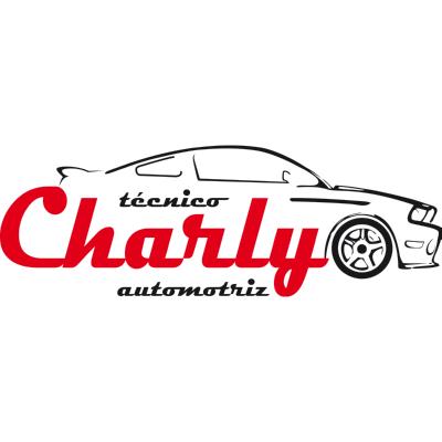 Charly tecnico automotriz Logo ,Logo , icon , SVG Charly tecnico automotriz Logo