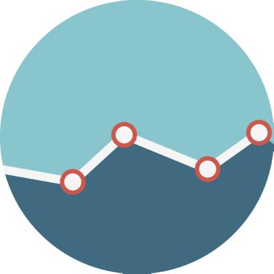 chart ,Logo , icon , SVG chart