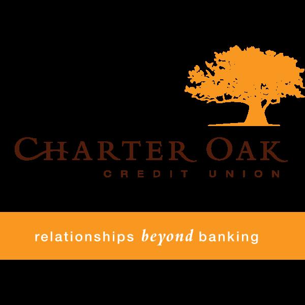 Charter Oak Credit Union Logo ,Logo , icon , SVG Charter Oak Credit Union Logo