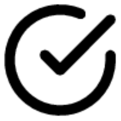 check circle ,Logo , icon , SVG check circle