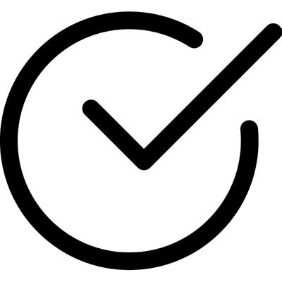 checkmark ,Logo , icon , SVG checkmark