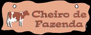 CHEIRO DE FAZENDA Logo ,Logo , icon , SVG CHEIRO DE FAZENDA Logo