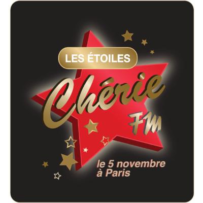 Cherie FM Logo ,Logo , icon , SVG Cherie FM Logo