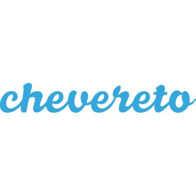 chevereto ,Logo , icon , SVG chevereto