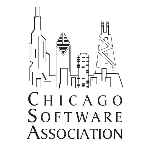 Chicago Software Association Logo ,Logo , icon , SVG Chicago Software Association Logo