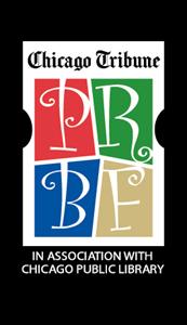 Chicago Tribune Printers Row Book Fair Logo ,Logo , icon , SVG Chicago Tribune Printers Row Book Fair Logo