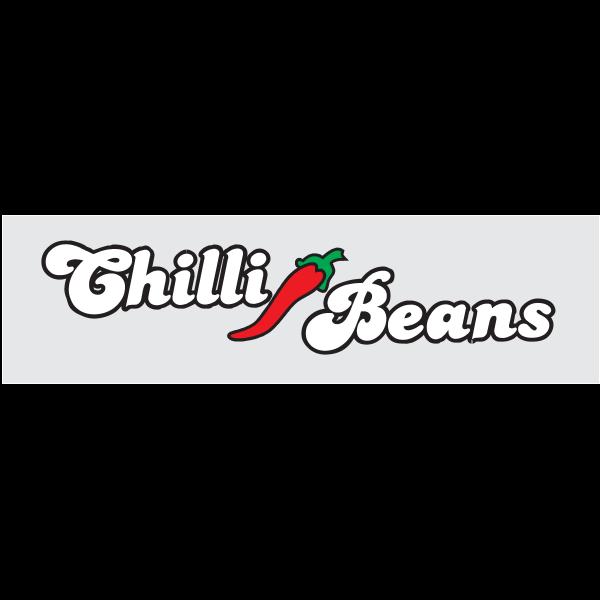 Chiili Beans Logo ,Logo , icon , SVG Chiili Beans Logo