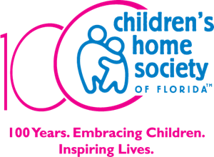 Children's Home Society of Florida Logo ,Logo , icon , SVG Children's Home Society of Florida Logo