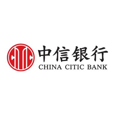 china citic bank ,Logo , icon , SVG china citic bank