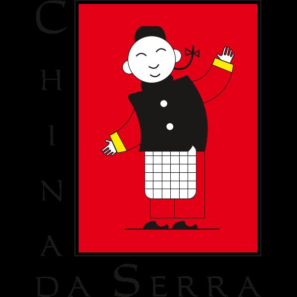 China da Serra Logo ,Logo , icon , SVG China da Serra Logo