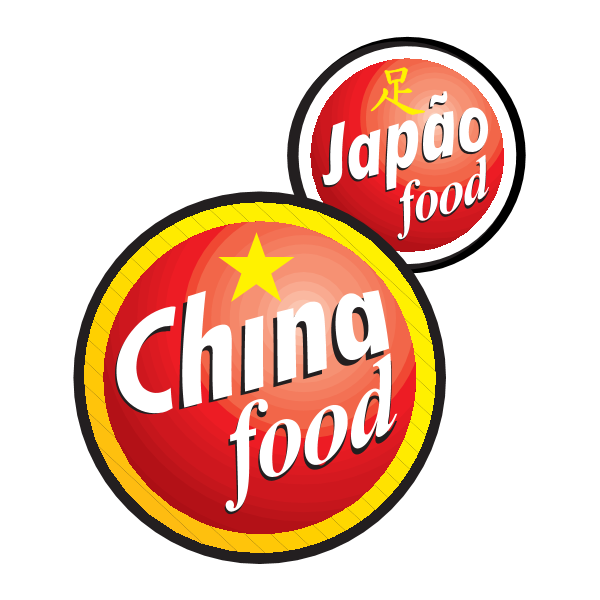 China Food Logo ,Logo , icon , SVG China Food Logo