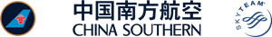 China Southern Airlines Logo ,Logo , icon , SVG China Southern Airlines Logo