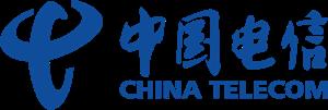 China Telecom Logo ,Logo , icon , SVG China Telecom Logo
