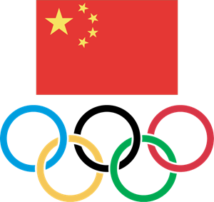 Chinese Olympic Committee Logo ,Logo , icon , SVG Chinese Olympic Committee Logo