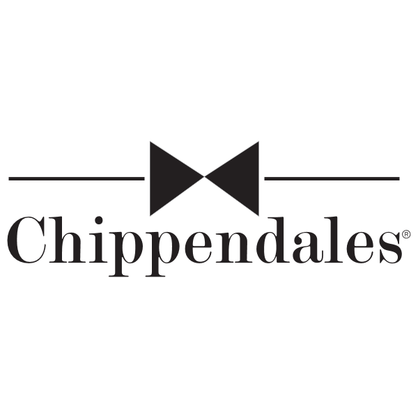 Chippendales Logo ,Logo , icon , SVG Chippendales Logo