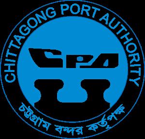Chittagong Port Authority Logo ,Logo , icon , SVG Chittagong Port Authority Logo