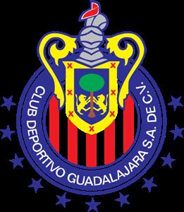 Chivas 2007 Logo ,Logo , icon , SVG Chivas 2007 Logo