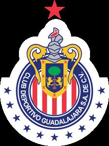 Chivas del Guadalajara Logo ,Logo , icon , SVG Chivas del Guadalajara Logo